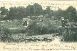 Gelsenkirchen, Neue Grotte Im Stadtgarten, 1905 - Gelsenkirchen