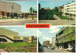 Svetozarevo - Yougoslavie