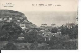 SAINT PIERRE EN PORT - Le Vallon - France