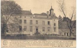 OUFFET (4590) Chateau - Ouffet
