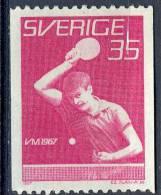 ST917: Y.&T. N°  561 : XX (= Postfris) - Suède