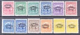 El Salvador   O 130+  Reprints *  Wmk. - El Salvador