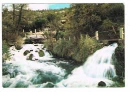 83 - Fontaine L´Eveque - L´ancienne Source De SORP, Noyée Par Le Lac De Sainte Croix -- - France
