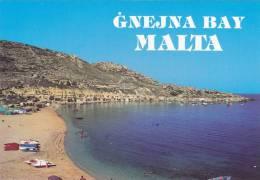 Cp , MALTE , ¨GNEJNA BAY - Malte