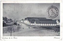 Makassar - Goedangs In De Haven  1930 - Indonésie