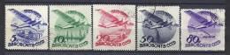 USSR AIR MAIL SET 1934 Year! - D 157. - 1923-1991 USSR