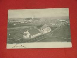 CHAPELLE LEZ HERLAIMONT  - Panorama  -- 1905 - Chapelle-lez-Herlaimont