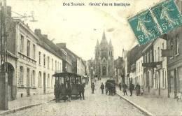 Peruwelz-Bon-Secours(Bel Gio)-1911 - Perwez