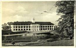 Singapore - General Hospital - & Hospital - Singapore