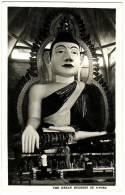 The Great Budhist Of Singapore - & Buddha - Singapore