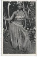 POLYNESIE FRANCAISE - Danseuses De BORA BORA - Frans-Polynesië
