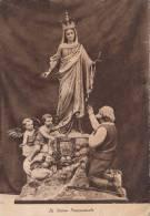SANTUARIO MONTALLEGRO - STATUA PROCESSIONALE 1947 - Monumenti
