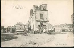 FOUGEROLLES - Les Deux Places - Andere Gemeenten