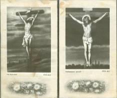 Doodsprentje (4006)  Poperinge - DE BYSER / VERHAEGHE 1872 - 1952 - Devotion Images