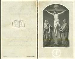 Doodsprentje (4017)  Meerle - Turnhout - SPRANGERS / JOCHEMS 1904 - 1960 - Images Religieuses