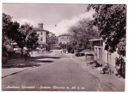 ARCIDOSSO GROSSETO STAZIONE CLIMATICA F/G LUCIDO VIAGGIATA 1959 - Grosseto