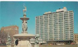 BR23705 Styatler Hotel Hartford    2 Scans - Hartford