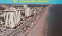 BR23729 Ft Lauderdale Florida  2 Scans - Fort Lauderdale
