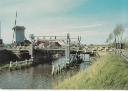 BR21862  Lo Molen Lobrug Kanaal   2 Scans - Lo-Reninge