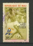 VEND TIMBRE DU MALI N° 2581 , COTE : ?, !!!! (c) - Mali (1959-...)