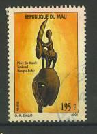 VEND TIMBRE DU MALI N° 2599I , COTE : ?, !!!! (c) - Mali (1959-...)