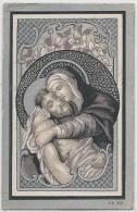 Doodsprentje Van Maria Cornelia De Bauche - Orbais - Borgerhout - 1859 - 1899 - Religion & Esotericism