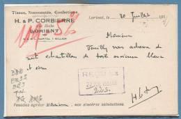 56 - LORIENT -- H.& A. CORBIERRE - Lorient