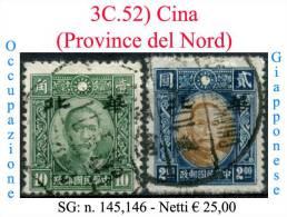 Cina-003C.52 - 1941-45 Northern China