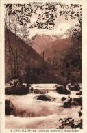 L'ARIEGE ILLUSTREE-CASTILLON-La Vallee Du Riberot A Riou Blanc - Sin Clasificación