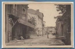 34 - MURVIEL Les BEZIERS -- Avenue De Parech - France