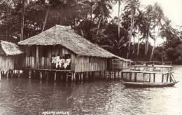 Malay House - Maleisië