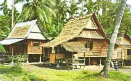 Malay House Kampong House - Maleisië
