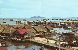 Malacca River - Maleisië