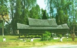 Model Malay House Seremban - Maleisië