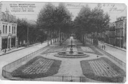 03 MONTLUCON, Avenue Président Wilson - Montlucon