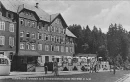 Höhenkurort Ruhestein A.d. Schwarzwaldhochstrasse - Freudenstadt