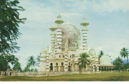 The Abudiyah Mosque Kuala Kangsar - Maleisië
