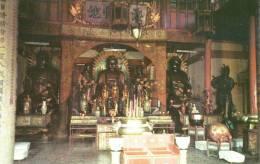Ayer Itam Temple Penang - Maleisië