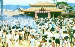 Kuala Lumpur Chinese Festival Scene - Maleisië