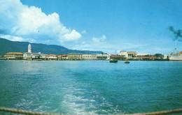 Harbour Of Penang - Maleisië