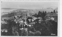 CHALMAZELLES - Alt. 840 M. Et Chaîne De Pierre Sur Haute - Andere Gemeenten