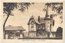 45. BEAULIEU. Le Cottage - Other Municipalities