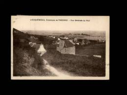 22 - LOCQUEMEAU - Vue Générale Du Port - Commune De TREDREZ - France