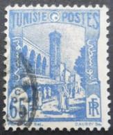 TUNISIE N°181A Oblitéré - Oblitérés
