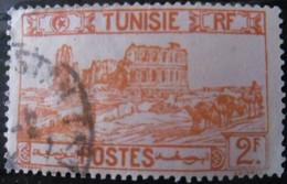 TUNISIE N°217 Oblitéré - Oblitérés