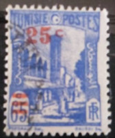 TUNISIE N°231 Oblitéré - Tunisie (1888-1955)