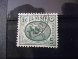 TUNISIE N°342 Oblitéré - Oblitérés