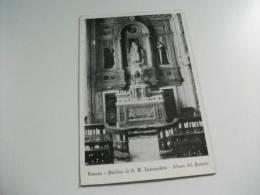 Genova Chiesa Di S.M.Immacolata Altare Del Rosario - Eglises Et Couvents