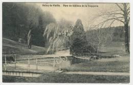 HABAY-LA-VIEILLE  -   Parc Du Château De La Trapperie - Habay