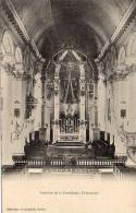 Canada - Intérieur De La Cathédrale Chicoutimi - Chicoutimi